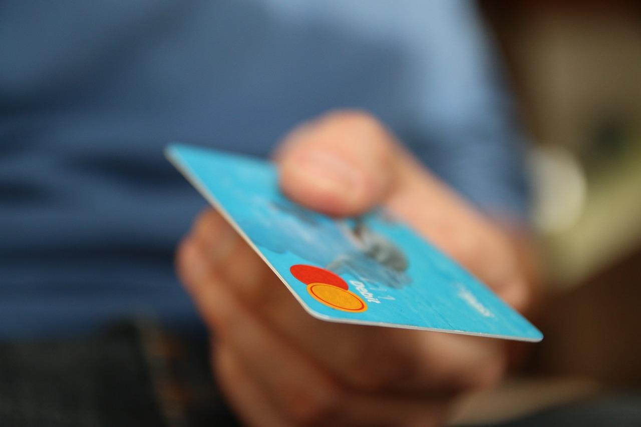 money, card, business