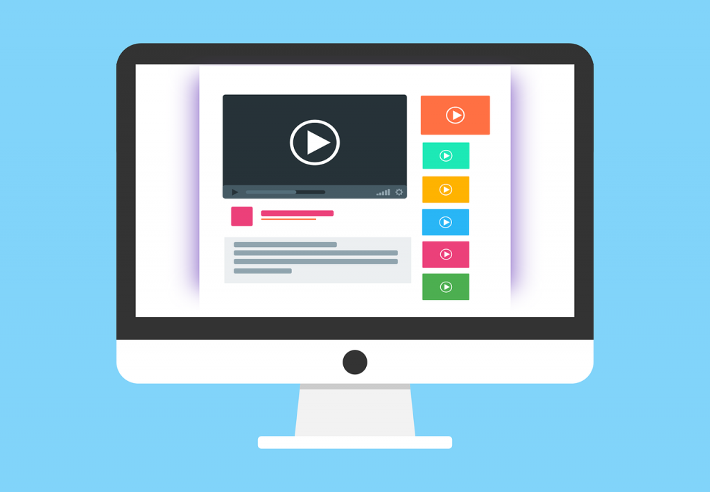 Web Video